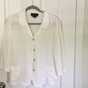 Carole little blouse